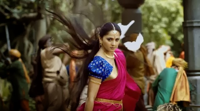 Baahubali 2 - The Conclusion Official Trailer &Hindi& S&S