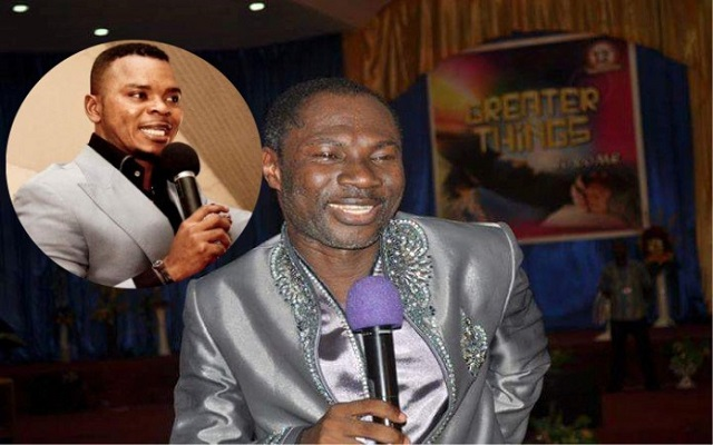 Bishop Obinim is a Gift to the body of Christ – Prophet Emmanuel Badu kobi