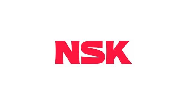 PT NSK Bearings Manufacturing Indonesia Logo
