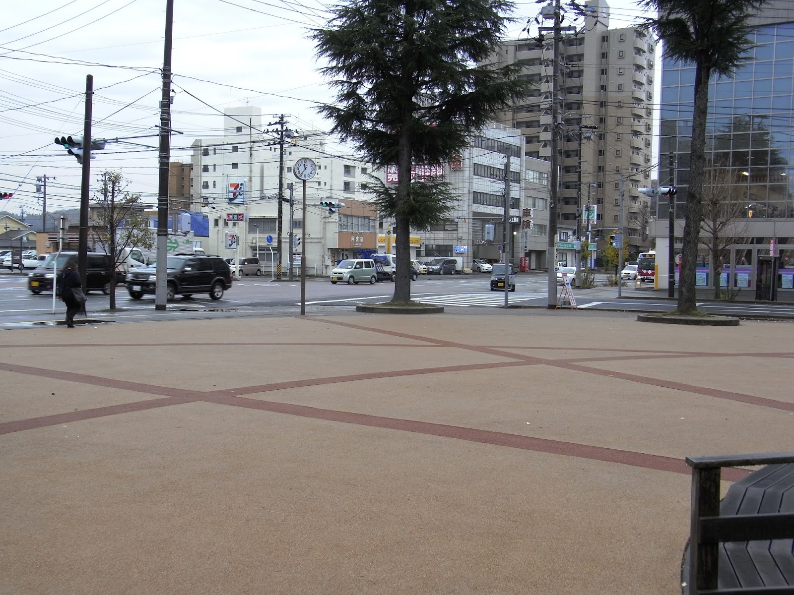小太郎町公園(福島県いわき市)