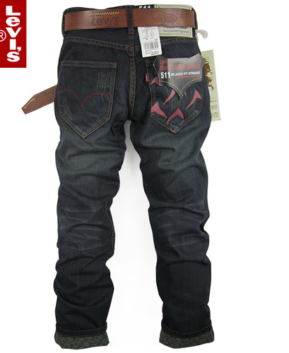Levi's Jeans For Men : New Arrival ~ Wallpapers And ...