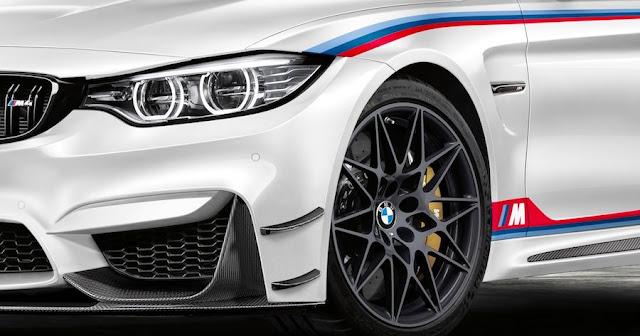 BMW M4 DTMチャンピオン・エディション 2016