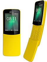 Spesifikasi Ponsel Nokia 8110 4G