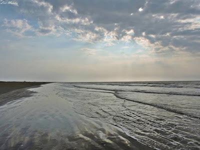 Praia do Cassino  - Fim de Semana promete