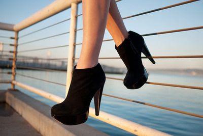 Zapatos Lindos para señoritas