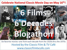 The 6 Films, 6 Decades Blogathon
