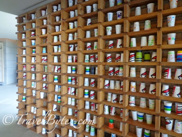 O'Sulloc Tea Museum (and Plantation) - 오설록티뮤지엄