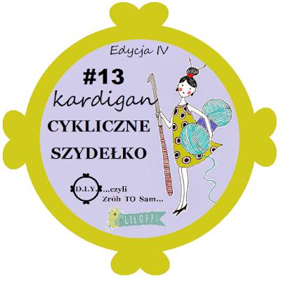 IV edycja - CYKLICZNE SZYDEŁKO