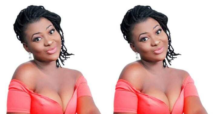 I Don't Have S-'ex…But This Is What I Do When My Body Needs It – Nollywood Actress, Hannah Opens Up