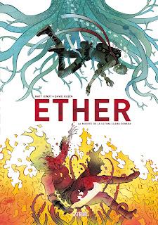 Matt Kindt - Ether