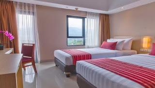 4 Rekomedasi Hotel Di Puncak Pass Bogor