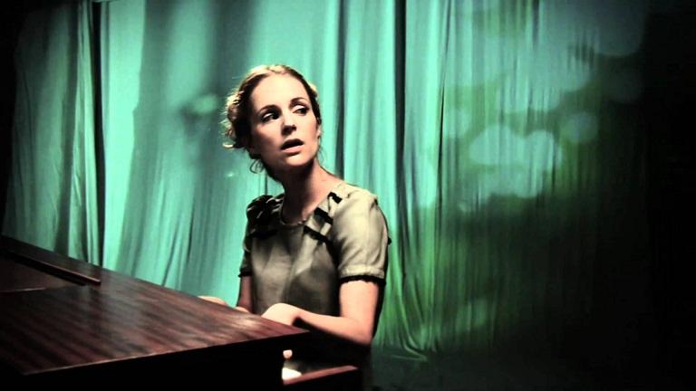 Daftar Album dan Judul Lagu Agnes Obel