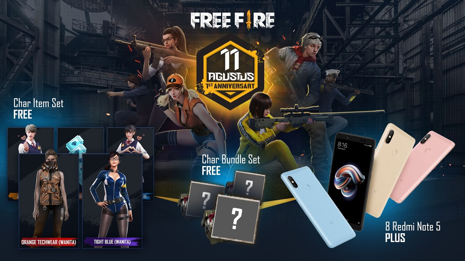 Firediaxyz Free Fire Hack Mod Unlimited Everything