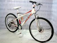 Sepeda Gunung Pacific Aviator 2.0 Hydra 21 Speed 26 Inci