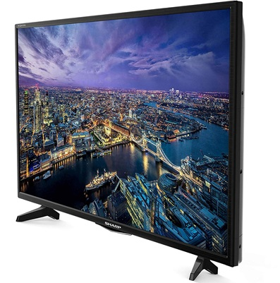 Sharp LC-40FI5122E: Smart TV Full HD de 40 pulgadas