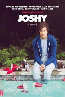 Joshy (Joshy)