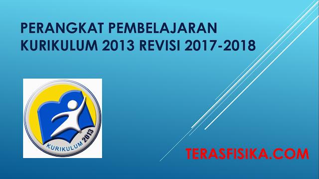 RPP Bahasa Indonesia SMP/MTs Kelas 8 Kurikulum 2013 Revisi 2017