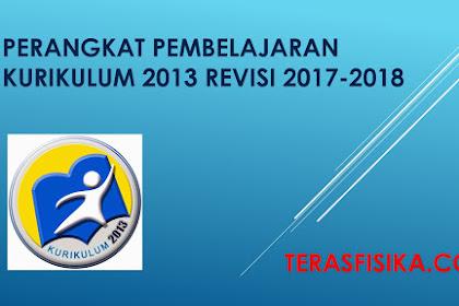 RPP Bahasa Indonesia SMP/MTs Kelas 8 Kurikulum 2013 Revisi 2017-2018 Lengkap