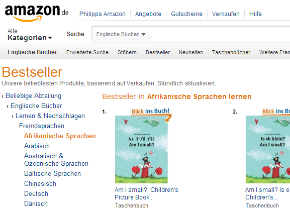 http://www.amazon.de/gp/bestsellers/books-intl-de/1316661031/
