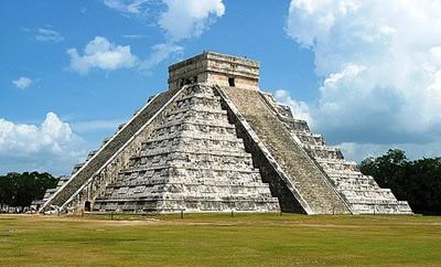 Maya Classic Period