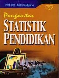 Buku Statistika Pendidikan