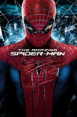 Sinopsis film The Amazing Spider-Man (2012)