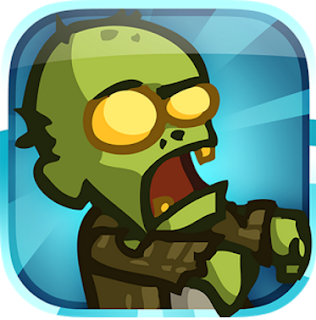 Zombieville USA 2 v1.6 Apk Mod for android