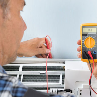 Phoenix Troubleshooting Air Conditioning