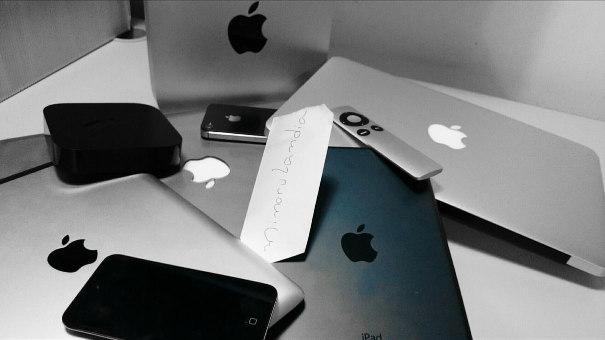 """84ddbe61d6d Já começo explicando que não sou um """"hater"""" da Apple"""