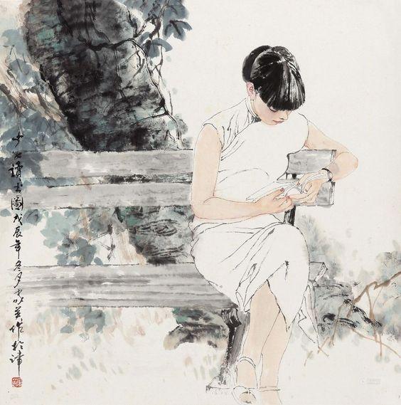 China nudeart Nude Photos 30