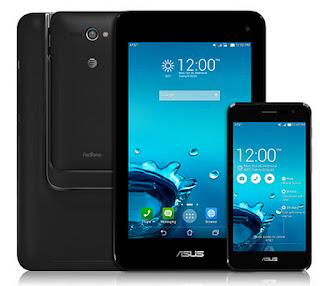 Asus PadFone X mini Specifications - Inetversal