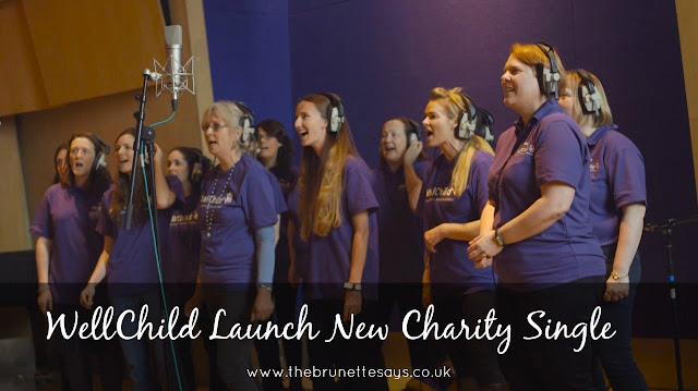Wellchild, charity, charity single