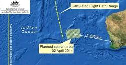 Missing MH370 debris