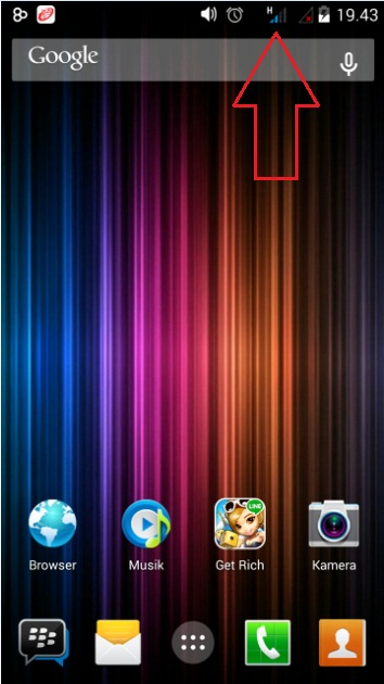 Image Result For Cara Memperbaiki Jaringan G Di Android