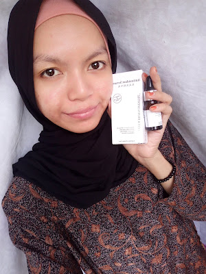 antioxidant serum, antioxidant serum by sanny & joleen lifestyle, cara pakai serum, REVIEW, tips kecantikkan, tips memakai serum, Tips memilih serum,