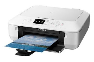 Canon PIXMA MG5560 Software Download and Setup