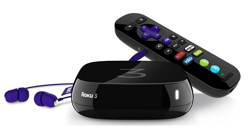 Roku 3 Review best video streamer in its price class