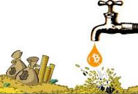 Pengertian Faucet Bitcoin
