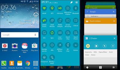 Samsung Galaxy S4 i9500 Stock Rom Yükleme