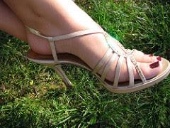 sandalias de baile, zapatos abiertos para bailar,