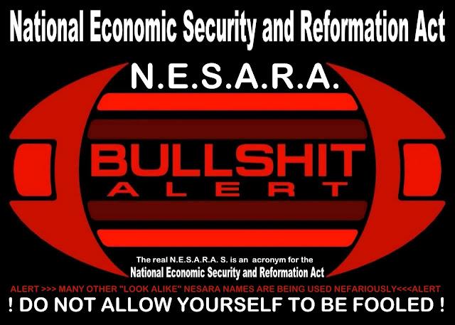 """""""History of NESARA"""" by Still Hanging On - 5/24/18 N.E.S.A.R.A.BullShitAlert%2528F%2529_2018-05-24"""