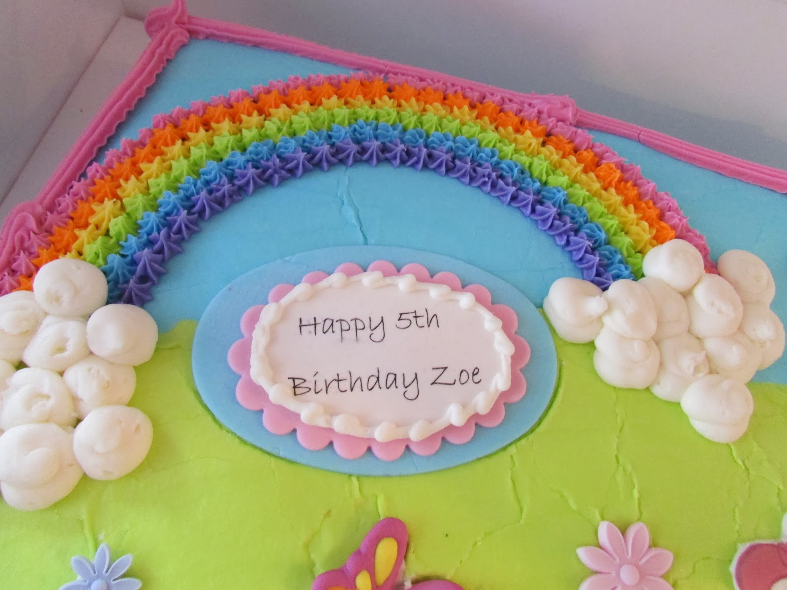 Teach Academy Zoe S Little Pony Birthday Party