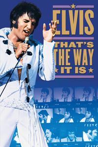 Watch Elvis That's the Way It Is Online Free in HD