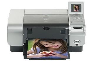Imprimante Pilotes Canon PIXMA iP6000D Télécharger