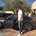 Watch Cristiano Ronaldo Try Nike's New HyperAdapt 1.0 Power-Lacing Sneakers