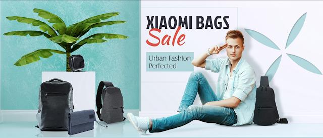 Xiaomi Bags Sale