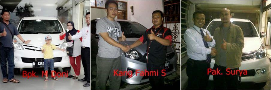 Sales Toyota Auto 2000, Sales Mobil Toyota Bandung, Sales Terbaik, Sales Auto 2000 Bandung