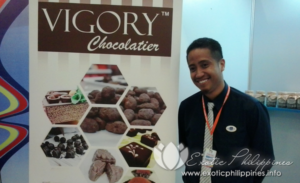Vigory Chocolatier