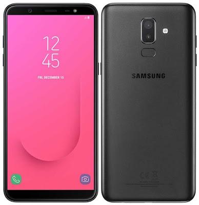 Samsung Galaxy J8 SM-J810M