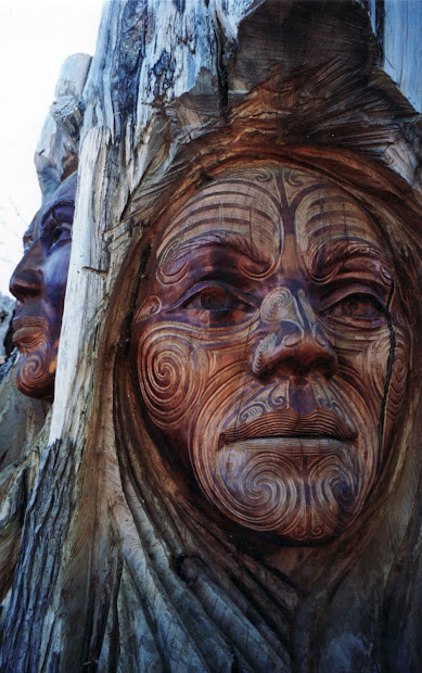 Art With Story Tree People